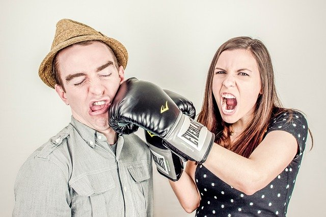 arguing siblings and power of attorney