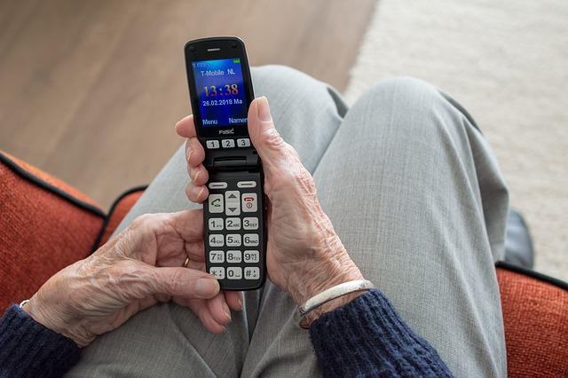 abuse of elderly
