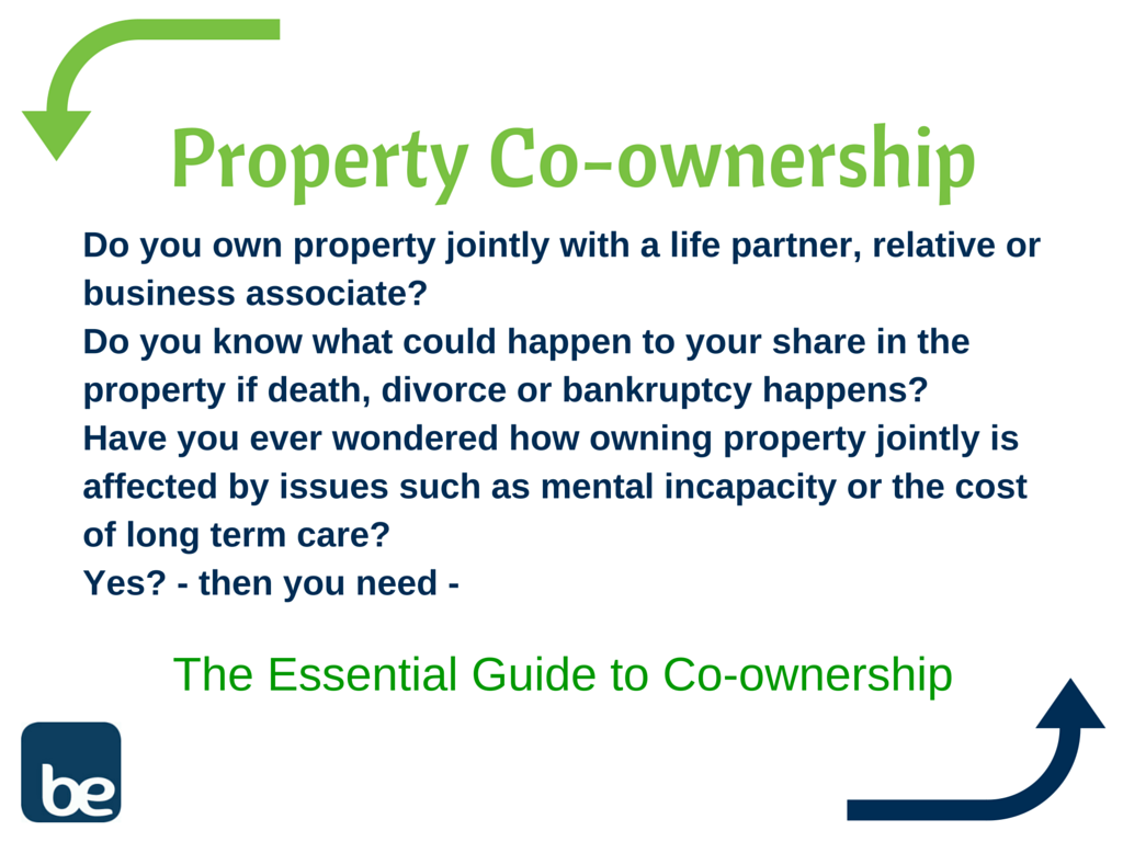 The Essential Guide to Co-ownership