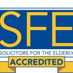 Solicitors For The Elderly Full Accredited Member