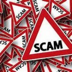 How to avoid property scams