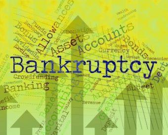 Bankrupt beneficiaries