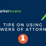 Misusing Powers of Attorney