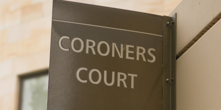 Coroner's inquest